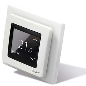 Монтаж терморегуляторов для теплого пола