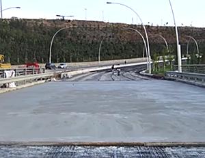 Обогрев открытых площадок дороги и тротуары