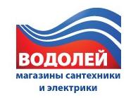 Теплый пол Водолей лого